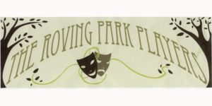 Roving Park Players logo