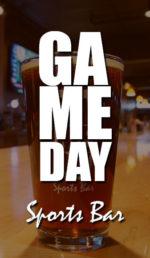 Game Day Sports Bar