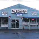 KC Trailer Service & Supply/The Great Escapes Distribution E-Commerce