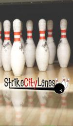 Strike City Lanes