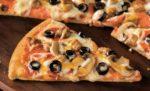 Papa Murphy's Take 'N Bake Pizza