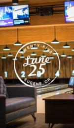 Lane 25